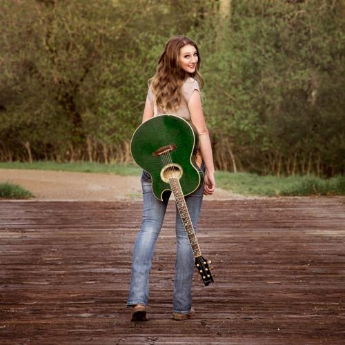 Nikki McLeod's avatar