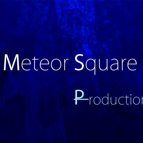Meteor Square Production's avatar
