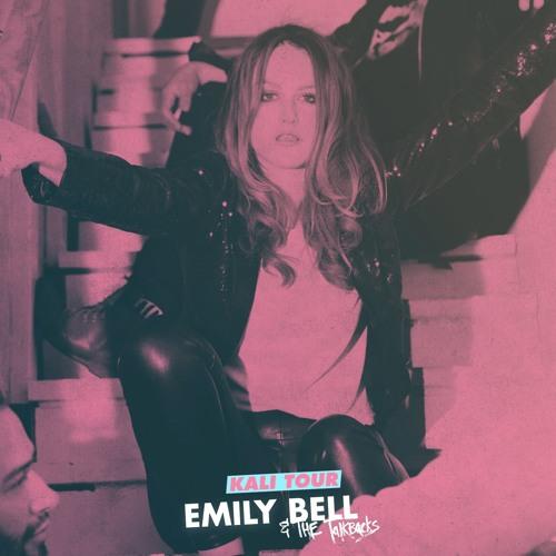 Emily Bell's avatar