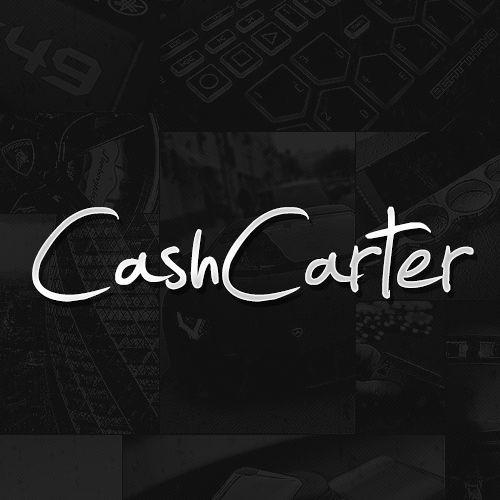 Cash Carter's avatar