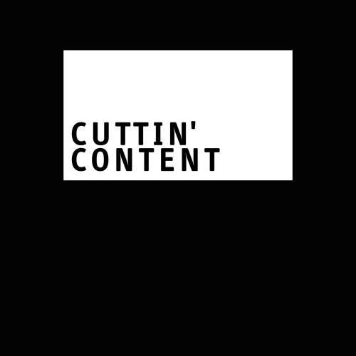 CUTTIN' CONTENT's avatar