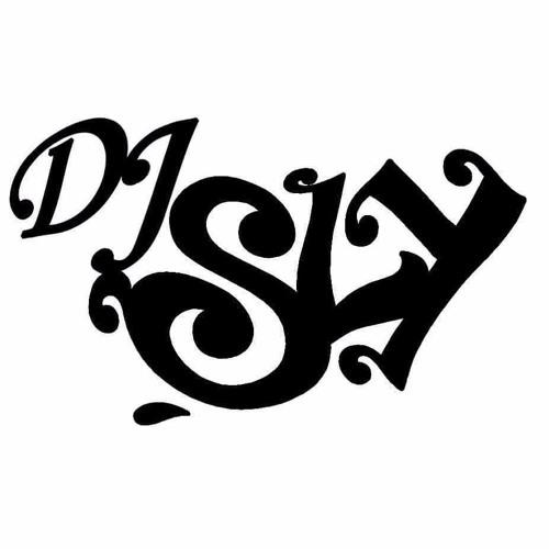 DJ SLY's avatar