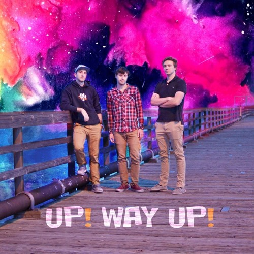 Up! Way Up!'s avatar