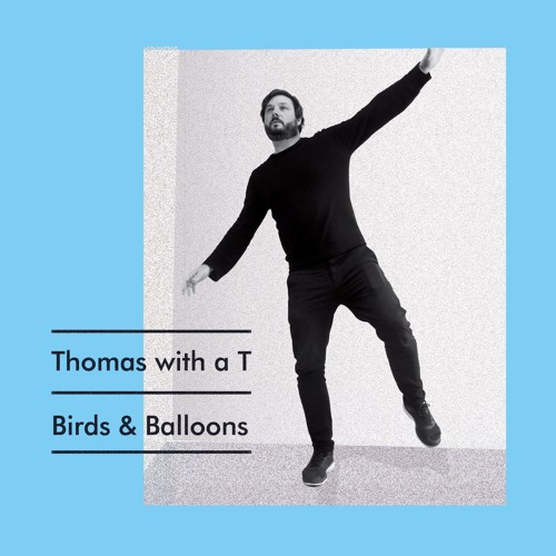 Thomas with a T's avatar