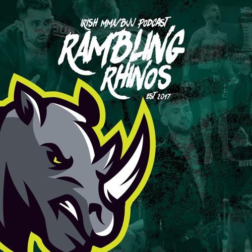 Rambling Rhinos Podcast's avatar