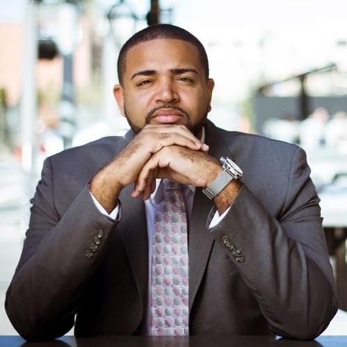 Eric Moore's avatar