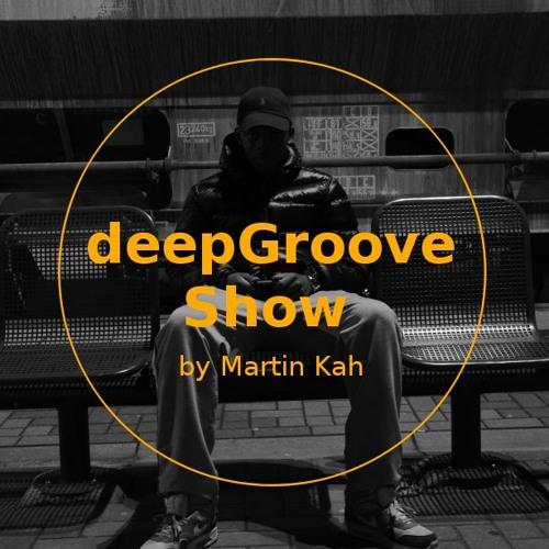 deepGroove Show's avatar