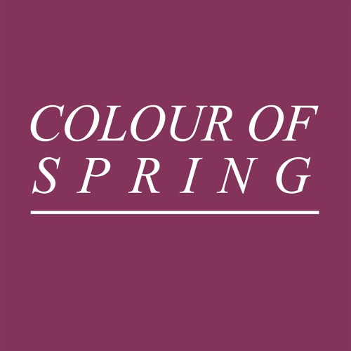 COLOUR OF SPRING's avatar