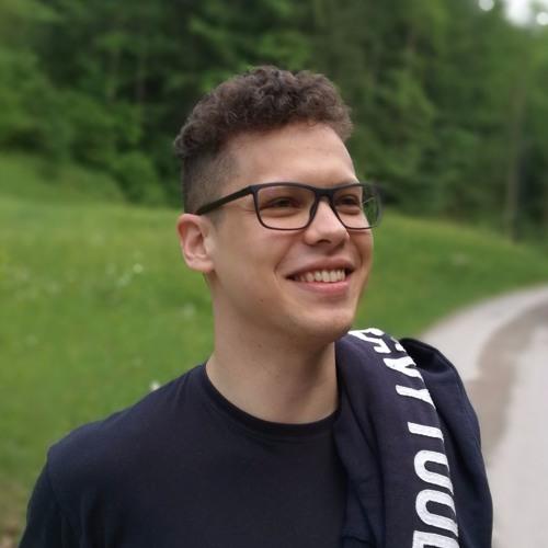 Dániel Lévai 1's avatar