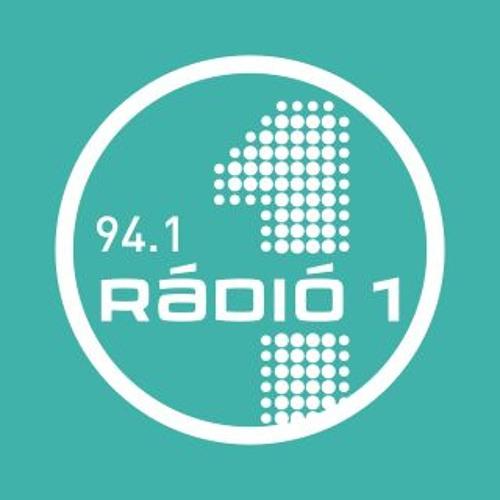Rádió 1 Sopron's avatar