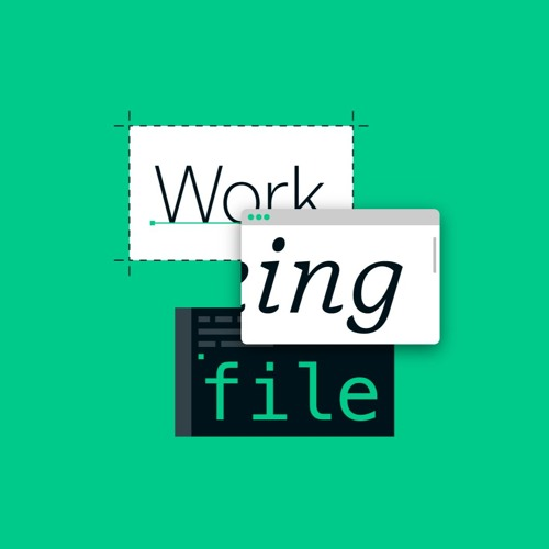 Working File's avatar