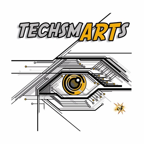 TechsmARTs | Art + Technology's avatar