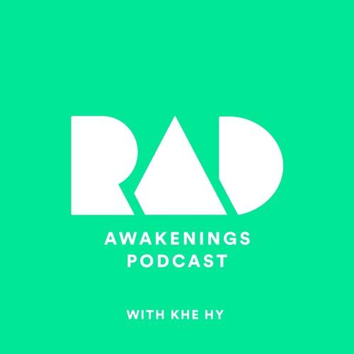 The Rad Awakenings Podcast's avatar