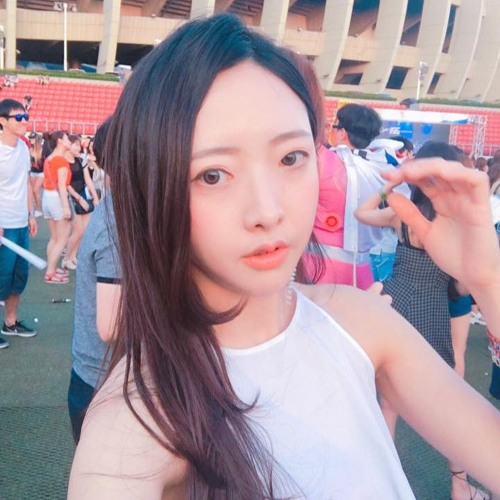 Su-hyang Chu's avatar
