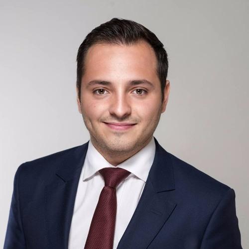 Geoffrey Belfort's avatar