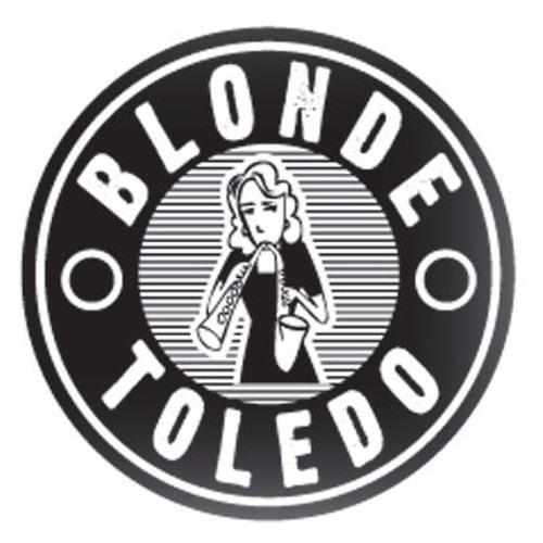 Blonde Toledo's avatar
