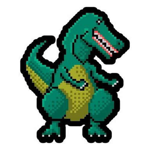 David-T-Rex's avatar