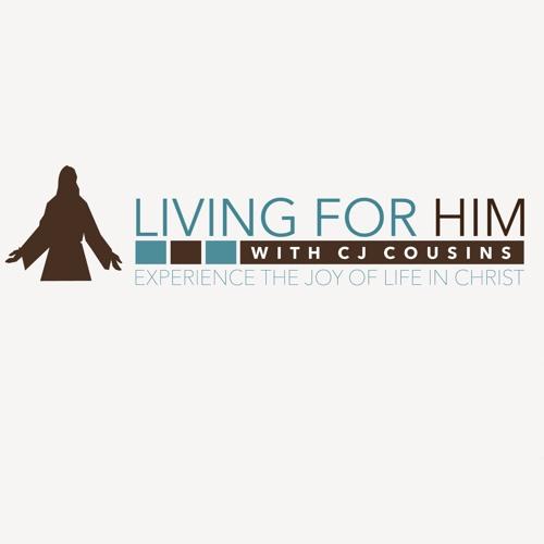 Living For Him's avatar