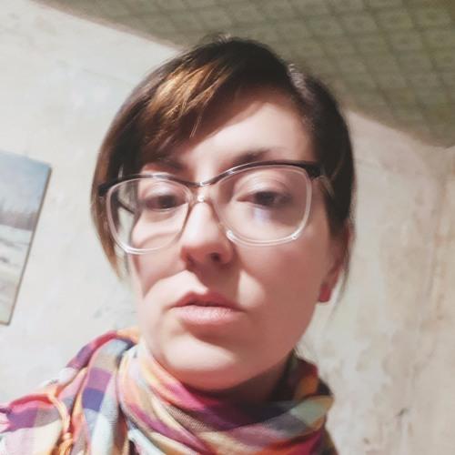 Ira Kifochka's avatar