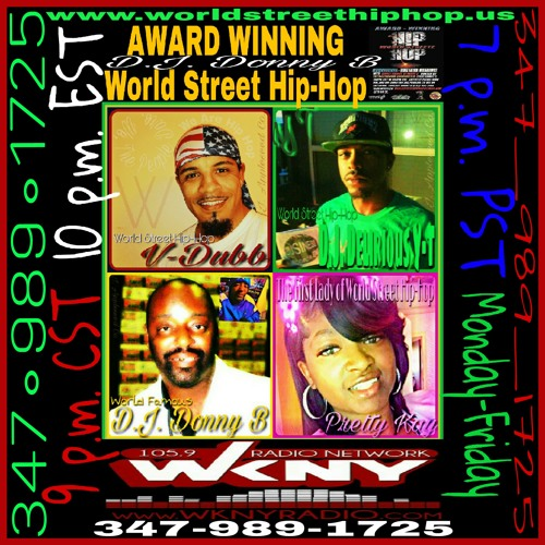 World Street Hip Hop's avatar