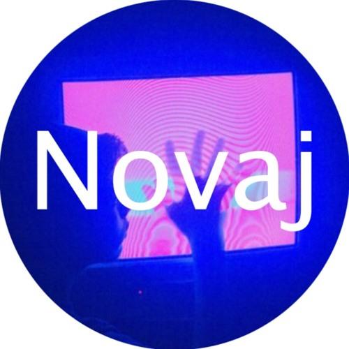 Novaj 新し's avatar