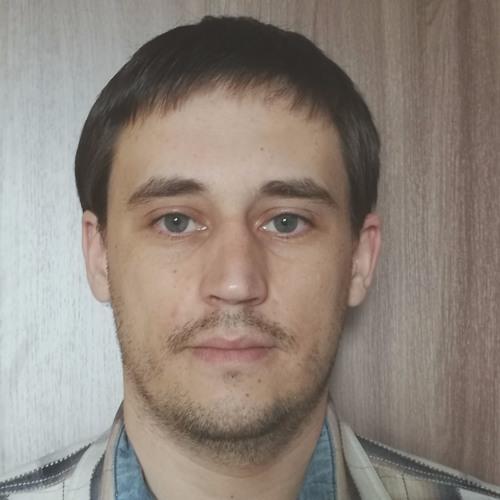 Rinat Valiullov's avatar