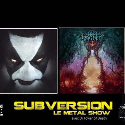 Subversion - Metal Show's avatar