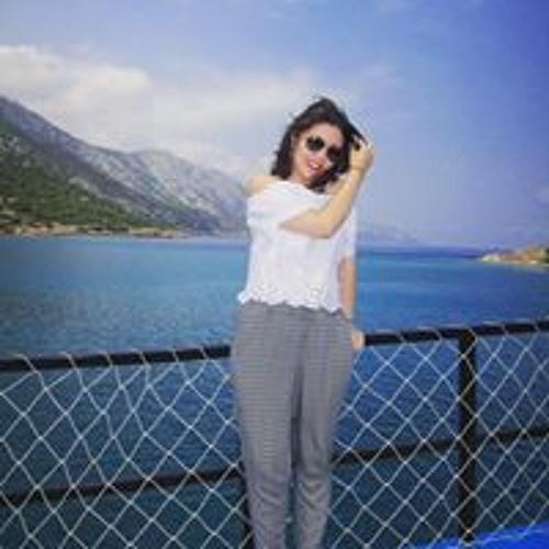 Diana Ibragimova's avatar