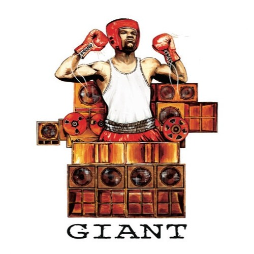 GIANT records's avatar