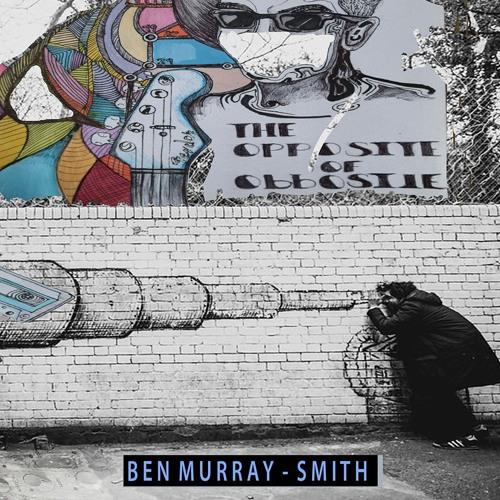 Ben Murray-Smith's avatar