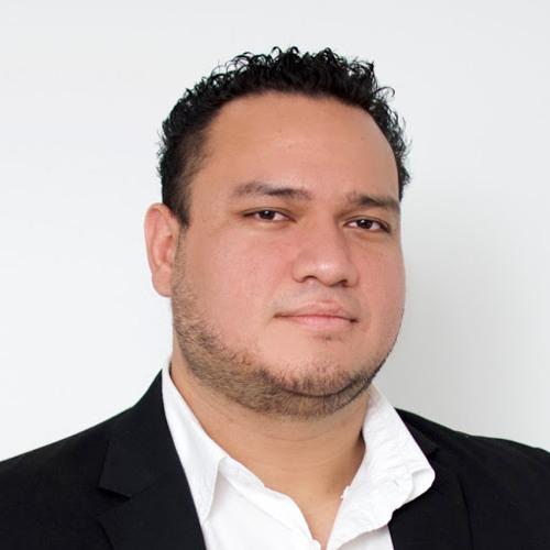 Rafael Recinos's avatar