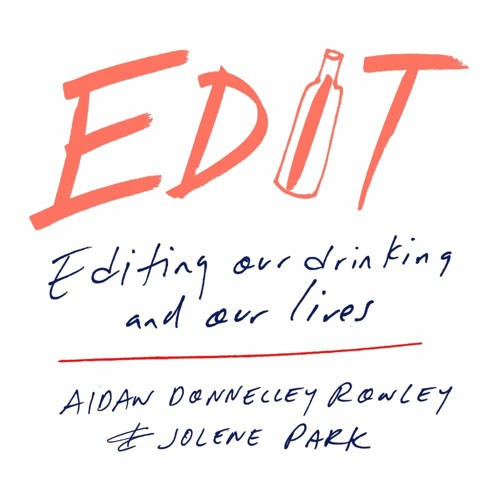 Editing Our Drinking and Our Lives's avatar