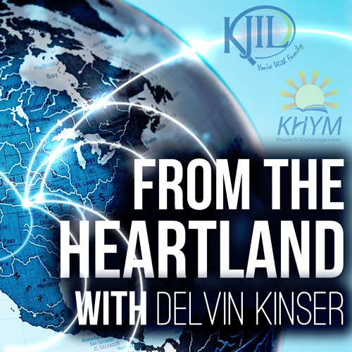 From The Heartland With Delvin Kinser's avatar