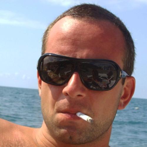 Konstantin Gabunia's avatar