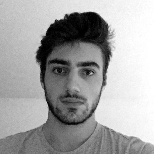 Alex Fairier's avatar