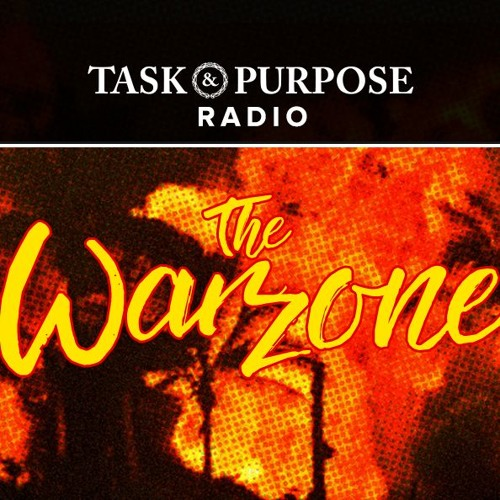 Task & Purpose Radio's avatar