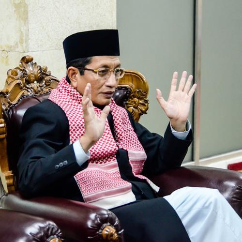 Nasaruddin Umar's avatar