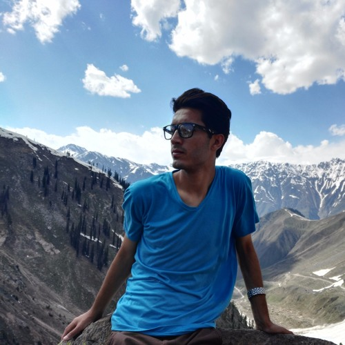 muhammad khattak's avatar