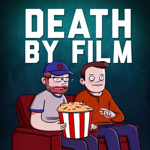 Death by Film's avatar