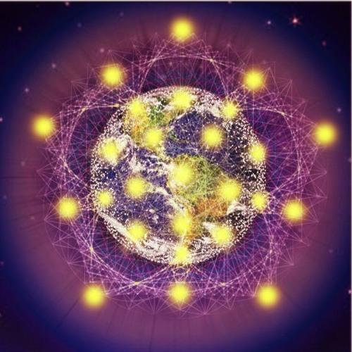 Oro Cósmico en Servicio's avatar