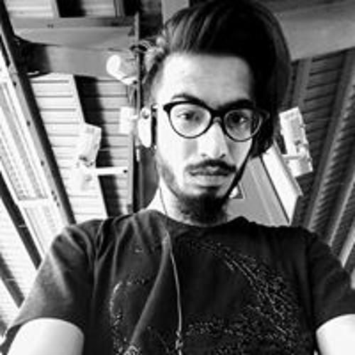 Archit Talwar's avatar