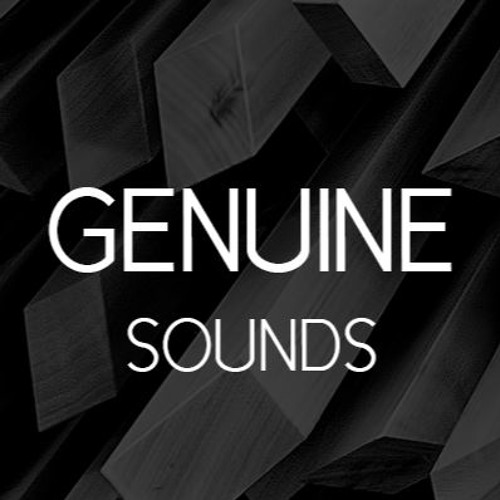 GENUINE SOUNDS's avatar