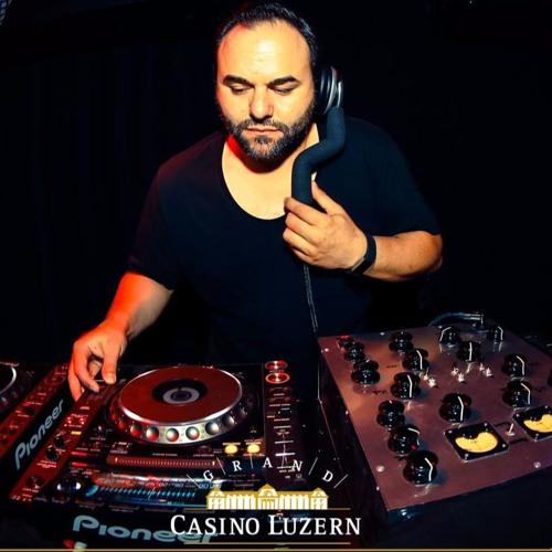 DJ Frank Vespari's avatar