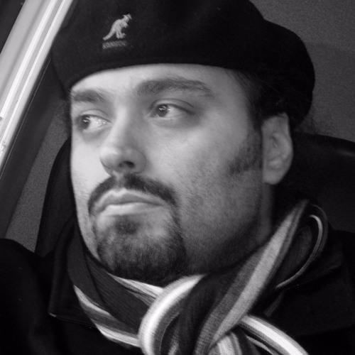 Nuno Cruz's avatar