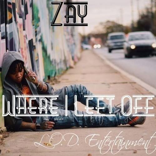 Zay's avatar