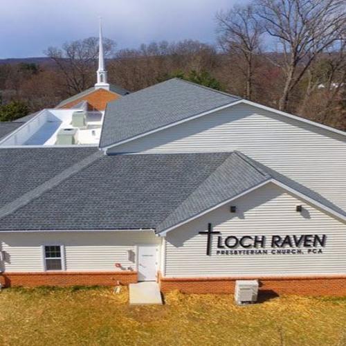 Loch Raven Presbyterian Church's avatar
