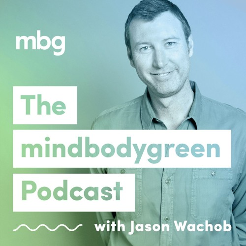 The mindbodygreen Podcast's avatar