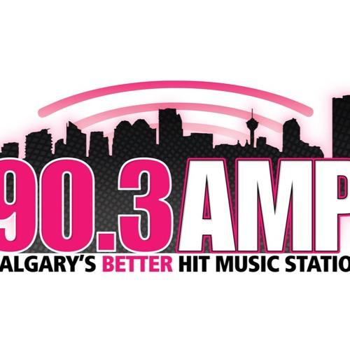 90.3 AMP Radio's avatar