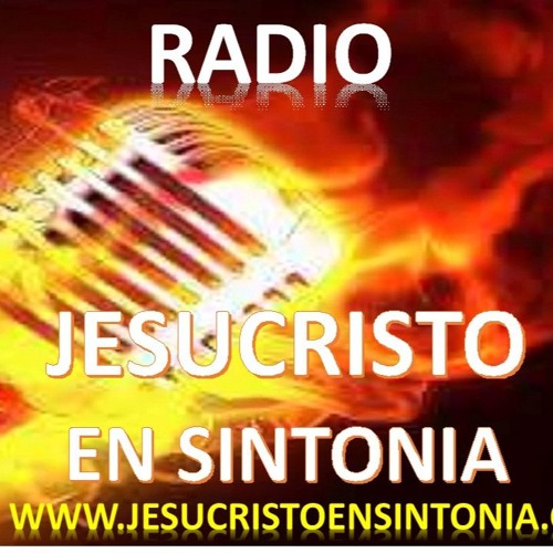 RADIO JESUCRISTO EN SINTONIA's avatar