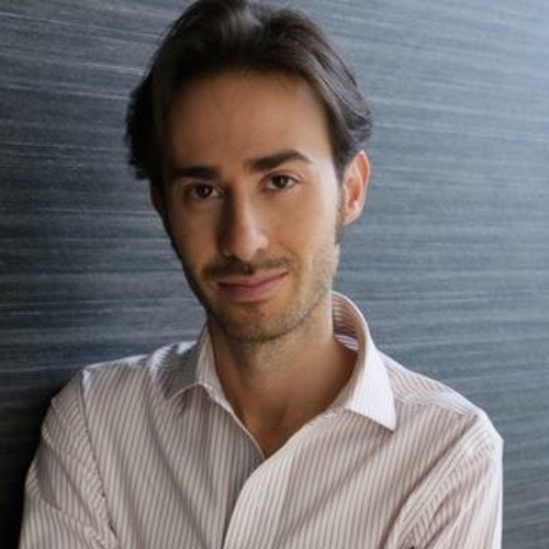 Joseph Sfregola's avatar